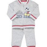 Спортивный костюм набор МИККИ от DISNEY худи штаны