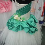 Детское нарядное платье распродажа