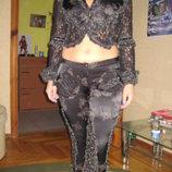 Женский нарядный костюм для девушки размер 38
