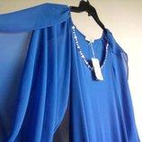 OASIS--РАСПРОДАЖА--НОВОЕ Платье- Туника