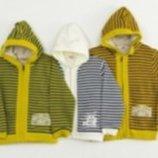 Шерстяная куртка на подкладке Дайс в наличии 86-92,98-104