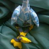 птенчик,птичка-ручная работа