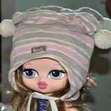 Kivat Киват р. 1 Теплая шерстяная шапка