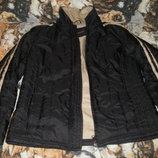 Классная спортивная куртка JEANAGERS р-р М, 46-48 в отл. состоянии