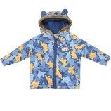 Куртка Disney для мальчика евро-зима