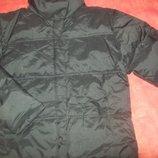 Супер теплая куртка Interval 11-12 лет