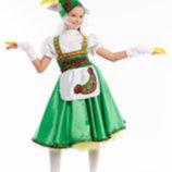 Прокат карнавальный костюм Киев-Борисполь Коза - Дереза