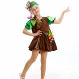 Прокат карнавальный костюм Киев-Борисполь Костюм для девочки Картошка