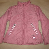 Зимова курточка Salt and Pepper Оригінал Англія на ріст 140 см