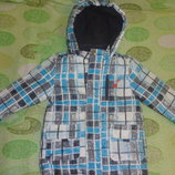Куртка Тополино, Германия Topo mini , 86 размер. Еврозима.