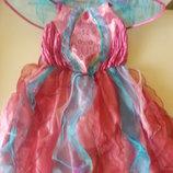 Карнавальное платья 3-5