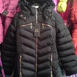 Куртки зимние в наличии. распродажа.