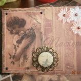 открытки,конверты, обложки на паспорта, фотоальбомы, шоколадницы