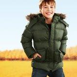 зимняя термо-куртка для мальчика от Тсм