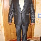 костюм мужской 52-54
