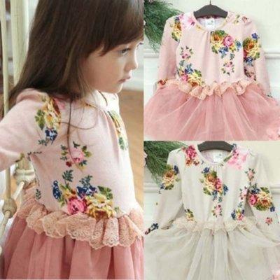 Нарядное платье с длинным рукавом детское