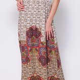 Распродажа - Макси платье - сарафан 50-54