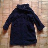 Модное пальто деми