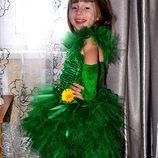 Карнавальный костюм жабки,лягушки.