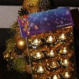 Новогодние золотые товары для творчества