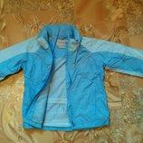Курточка-Дождевик Regatta на возраст 5-6 лет.