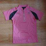 Спортивная кофта - футболка М- размера
