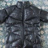 Пуховик куртка Reebok k81759 размер M 36