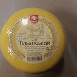 Сыр Тильзитський Тм Ружа Украина