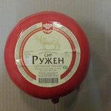 Сыр твердый Ружен Тм Ружа Беплатная доставка по Киеву