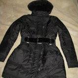 Нове Стильне пальто Marks&Spencer Оригінал Єврозима на вік 13-14 років на ріст 158-164 см