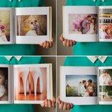 Фотокнига - маленькая история в фотографиях