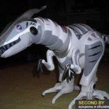 Робот Robosaur TT320, масштаб 1 4 Супер игрушка