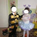 Прокат карнавальный костюм Киев-Борисполь Костюм Пчеленок Пчёлка