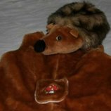 Прокат карнавальный костюм Киев-Борисполь Детский костюм ёжик