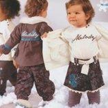 Стильный костюм Wojcik для Модницы