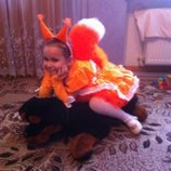 Прокат карнавальный костюм Киев-Борисполь Карнавальный костюм Белочка