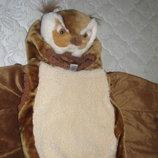 Прокат карнавальный костюм Киев-Борисполь Сова Карнавальный костюм совы