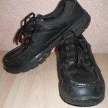 Туфли, полуботинки Clarks р.38