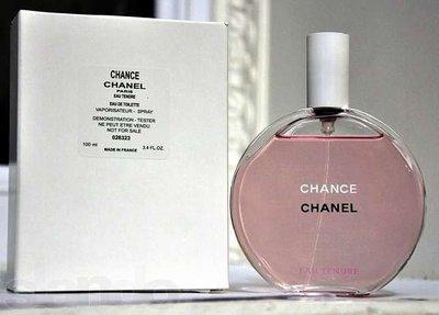 Chanel Chance Eau Tendre тестер 100 мл для женщин  550 грн - духи ... 605aa8510ce