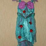 Платье - карнавальный костюм Русалка, Русалочка на Прокат