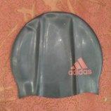 Шапочки для плаванья Adidas детская оригинал