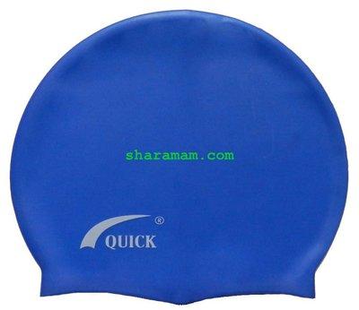 Силиконовые шапочки для плавания