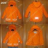 Куртки деми на флисе LENNE р. 80, в наличии, распродажа
