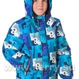 Куртки зимние термо Lenne модель SPARK р. 104 новые, в наличии