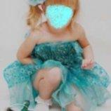 Прокат карнавальный костюм Киев-Борисполь звездочки снежинки метелицы льдинки ветра