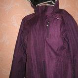 р М зимняя куртка Clima-tex silver series
