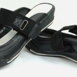 Супер распродажа Спортивные Шлепанцы BLACK r.36