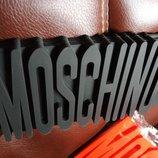 Чехол для iPhone SE 5 5s Moschino буквы 3d