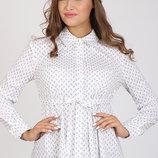 Рубашка блуза одежда для беременных, кормление Noni