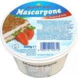 Сыр Mascarpone, Agriform, Италия, 500 г Бесплатная доставка по Киеву